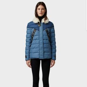 Hunter Orginal Astro jacket nwt